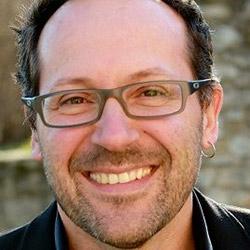 Dr Guillaume POUPARD